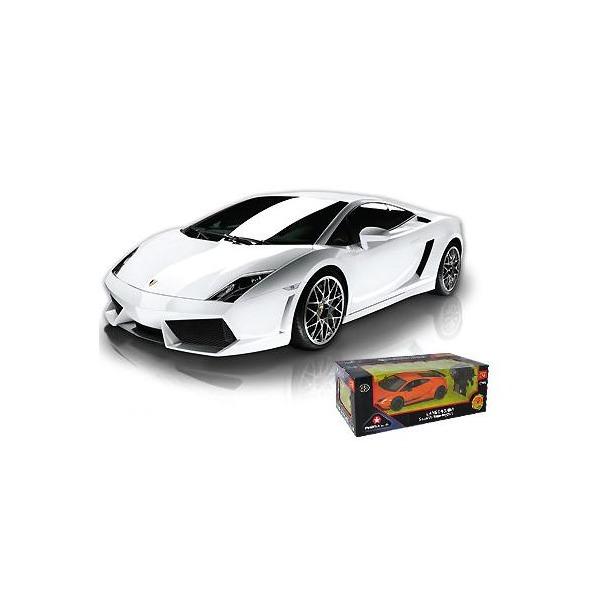 фото Машинка на радиоуправлении REGALIA Lamborghini Gallardo. В ассортименте. Масштаб: 1:18