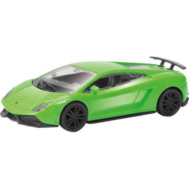 фото Модель автомобиля инерционная RMZ City Lamborghini GallardoLP570-4 Superlegger. В ассортименте