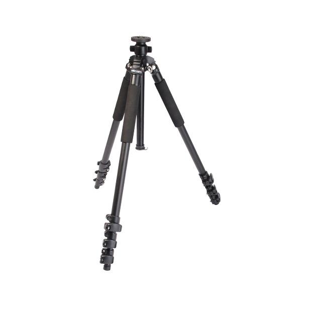 фото Штатив для фотокамеры профессиональный Dicom TP-A531 BH12