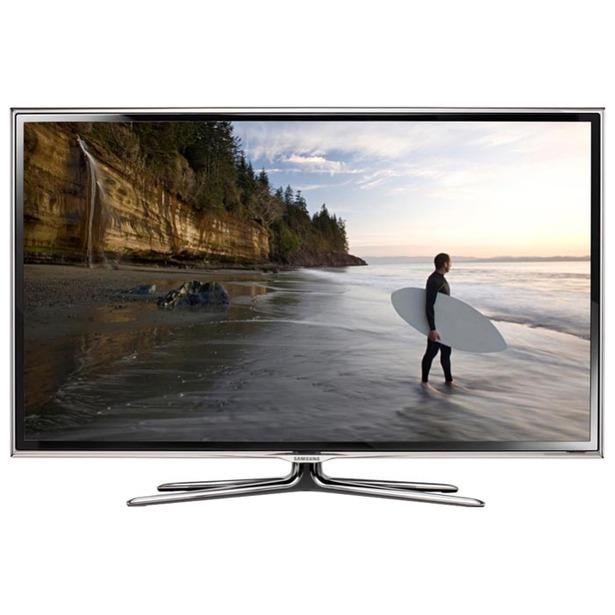 фото Телевизор Samsung UE55ES6850
