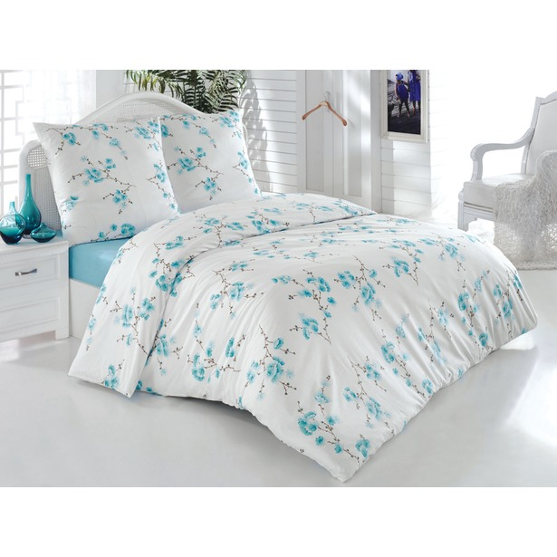 фото Комплект постельного белья Tete-a-Tete «Бриса». Семейный