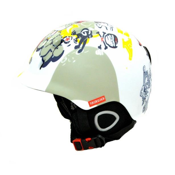 фото Шлем сноубордический VCAN VS202 CARTOON