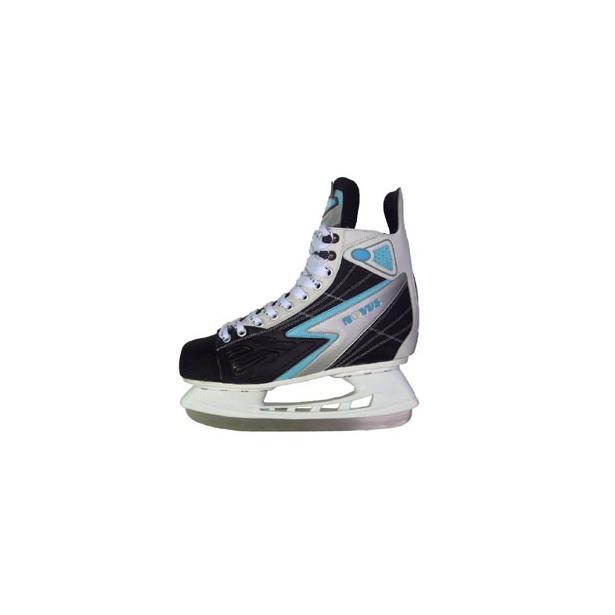 фото Коньки хоккейные ATEMI GOAL H-337. Размер: 37