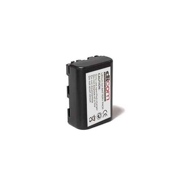 фото Аккумулятор для фотокамеры Dicom DS-FW50