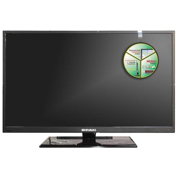 фото Телевизор LED Shivaki STV-32LED5