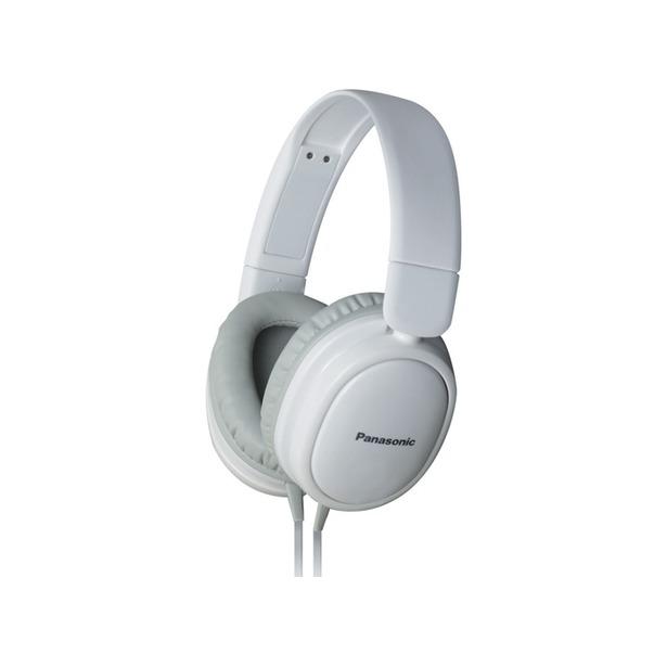 фото Гарнитура компьютерная Panasonic RP-HX250E. Цвет: белый