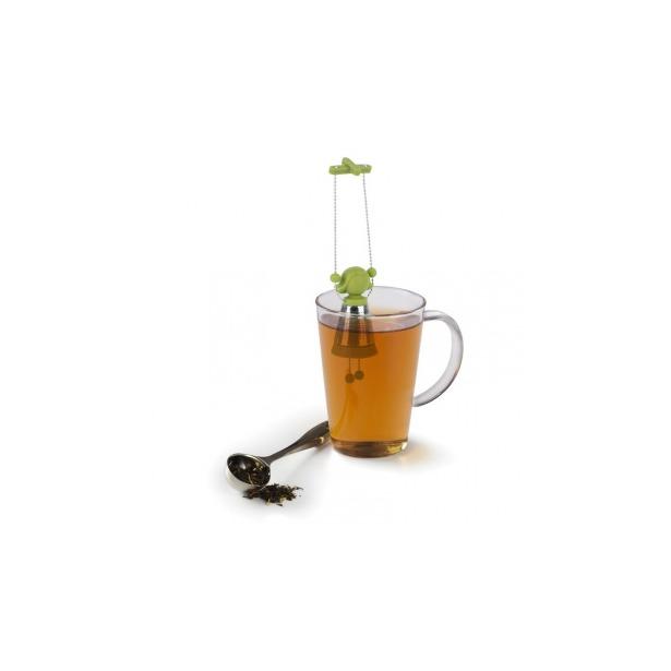 фото Емкость для заваривания чая Umbra Marionette