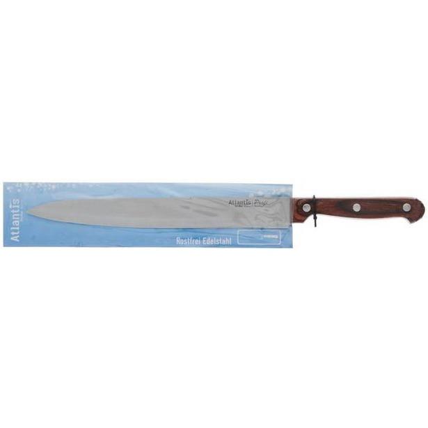 фото Нож для нарезки Atlantis 24412-SK