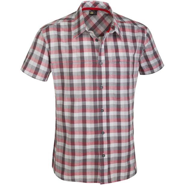 фото Рубашка мужская Salewa Renon Dry