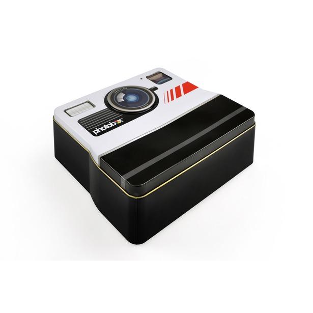 фото Коробочка для хранения Mustard Photobox