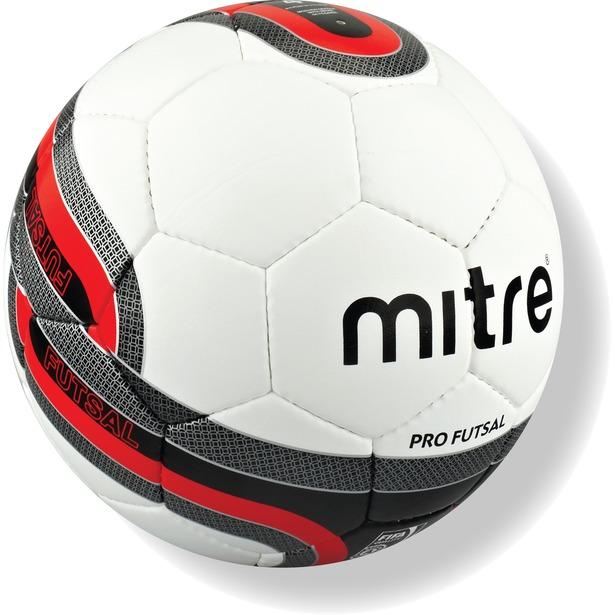 фото Мяч футбольный Mitre Pro Futsal