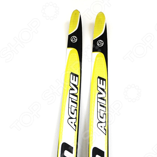 Беговые лыжи Larsen