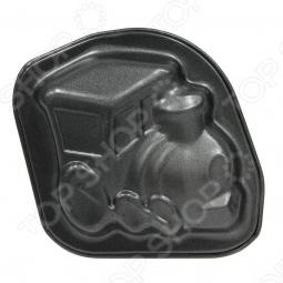 фото Миниформа для выпечки Marmiton «Паровозик», Металлические формы для выпечки