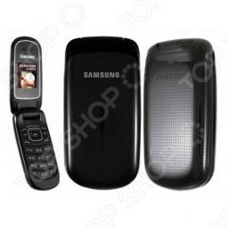 фото Мобильный телефон Samsung E1150I Black, Мобильные телефоны