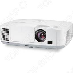 фото Проектор NEC M420X, Проекторы