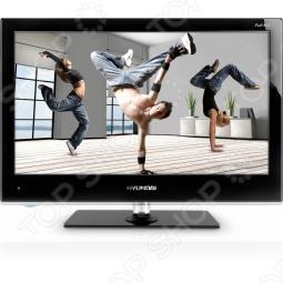 фото Телевизор Hyundai H-Led42V5M1, ЖК-телевизоры и панели