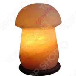фото Лампа солевая Zenet Гриб Малый, Солевые лампы
