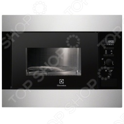 фото Микроволновая печь встраиваемая Electrolux Ems 26204Ox, Встраиваемые микроволновые печи