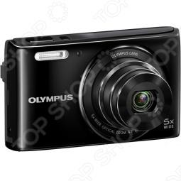 фото Фотоаппарат Olympus Vg-180, Компактные фотоаппараты