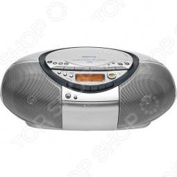 фото Магнитола кассетная c cd Sony Cfd-S35Cp, купить, цена
