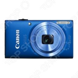 фото Фотоаппарат Canon Ixus 135, Компактные фотоаппараты