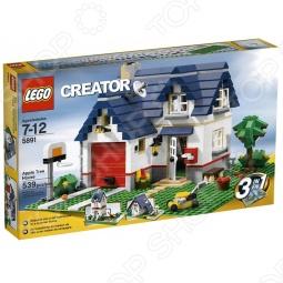 фото Конструктор Lego Загородный Дом, Серия Creator