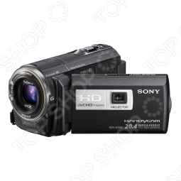 фото Видеокамера Sony Hdr-Pj580E, Видеокамеры