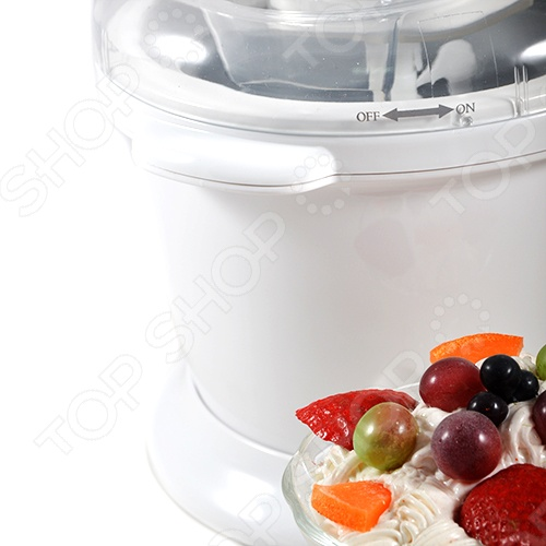 Мороженица Clatronic