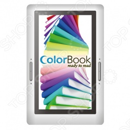 фото Электронная книга Effire Color Book Tr703, Электронные книги