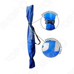 фото Чехол для лыж Skibag. Размер: 195 см. Цвет: синий, купить, цена