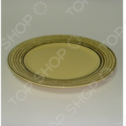 фото Тарелка Thomson Bamboo, Десертные тарелки