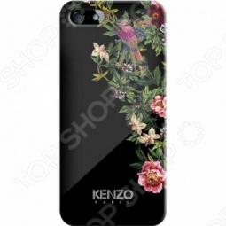 фото Чехол и пленка на экран Kenzo Exotic Cover Для Iphone 5, Защитные чехлы для iPhone
