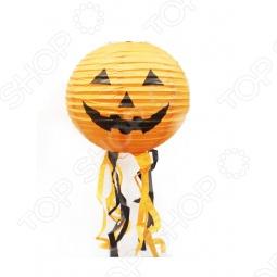 фото Фонарь на Хэллоуин большой, Другие элементы интерьера