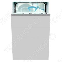 фото Машина посудомоечная встраиваемая Hotpoint-Ariston Lst 11477, Встраиваемые посудомоечные машины