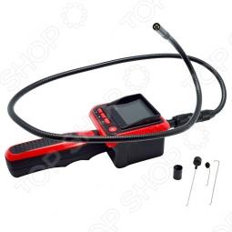 фото Видеокамера гибкая с дисплеем Master Kit Мт 1089, Видеокамеры
