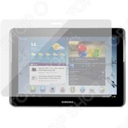 фото Пленка защитная Lazarr Для Samsung Galaxy Tab 2 10.1 P5100, Защитные пленки и наклейки для планшетов
