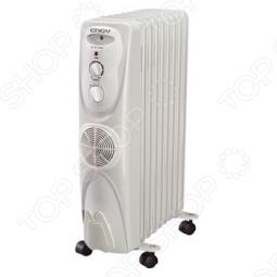 фото Радиатор масляный Engy En-1309F, Масляные радиаторы