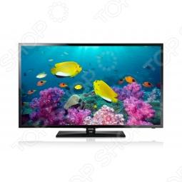 фото Телевизор Samsung Ue46F5300Ak, ЖК-телевизоры и панели