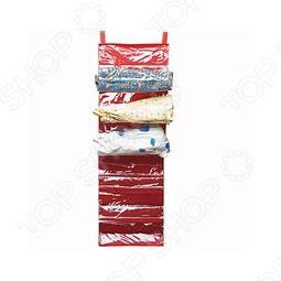фото Полки-карманы для одежды. В ассортименте, Кофры. Чехлы. Органайзеры для вещей