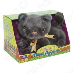 фото Игрушка интерактивная «Котенок Мурзик», купить, цена