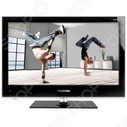 фото Телевизор Hyundai H-Led24V5, ЖК-телевизоры и панели