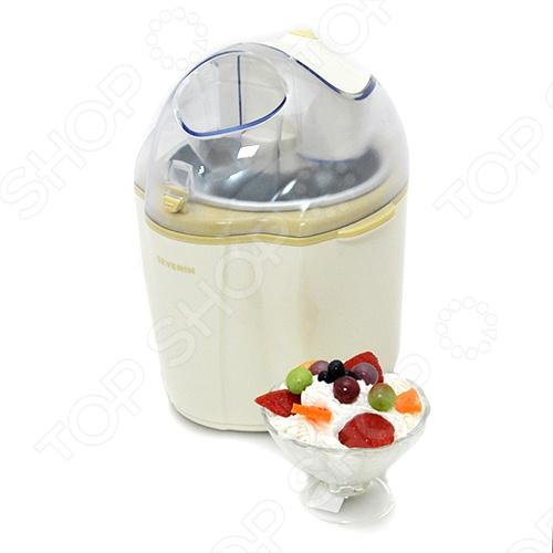 мороженица северин инструкция - фото 3