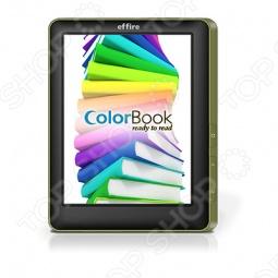 фото Электронная книга Effire Tr802, Электронные книги