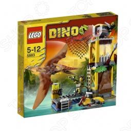 фото Конструктор Lego Цитадель Птеранодона, Другие серии LEGO