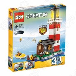 фото Конструктор Lego Остров С Маяком, Серия Creator