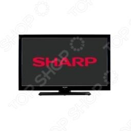 фото Телевизор Sharp Lc-32Le510, ЖК-телевизоры и панели