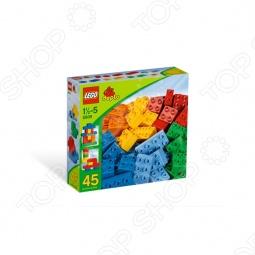 фото Конструктор-игра Lego Базовые Кубики. Стандартный Набор, Другие серии LEGO