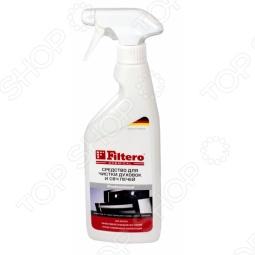фото Чистящее средство для духовок Filtero 401, Чистящие, моющие средства