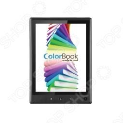 фото Электронная книга Effire Tr702A, Электронные книги