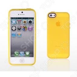 фото Чехол и пленка на экран для iphone 5 Yoobao Protect Case, Защитные чехлы для iPhone